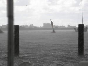 Cappie-über-Bord am 24.08.2014