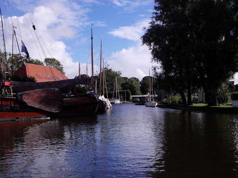 Heeg Kanal