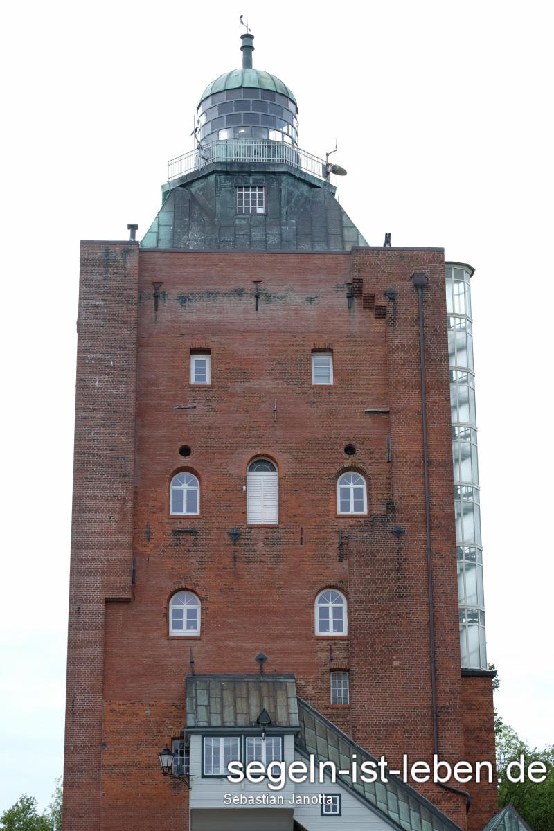 Neuwerk Leuchtturm