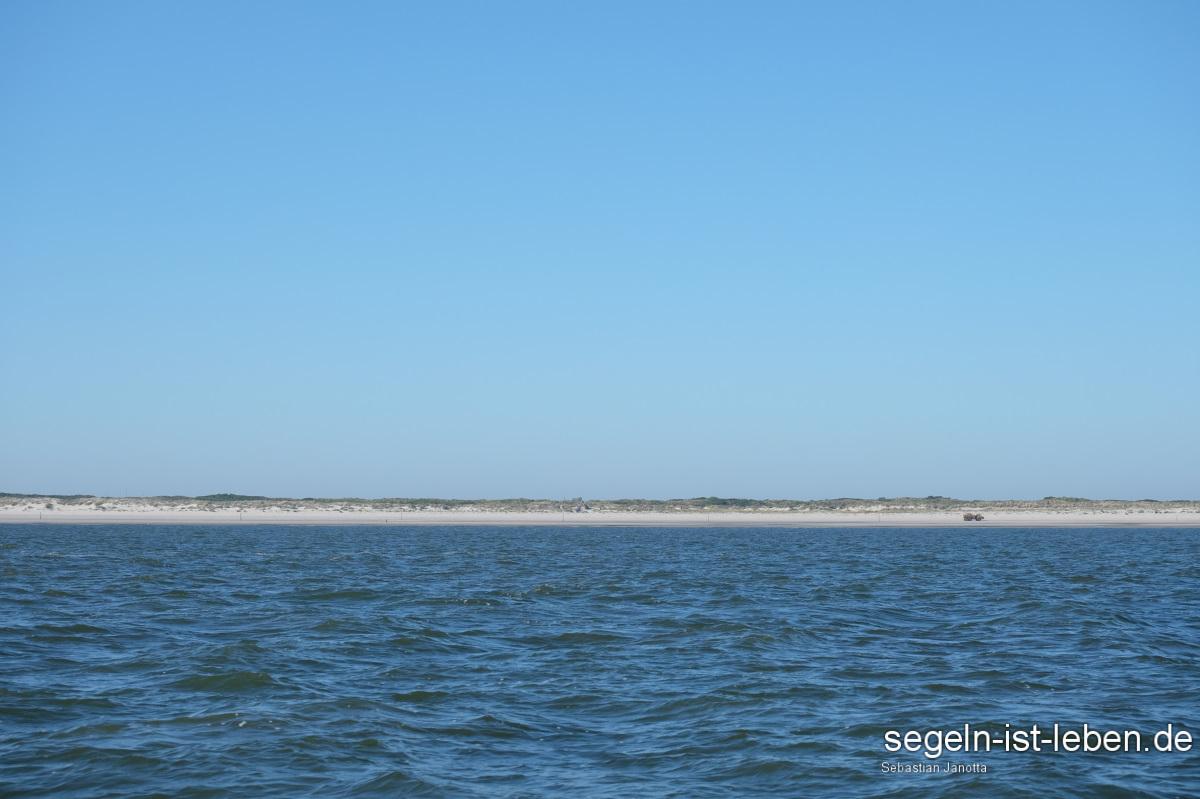 Wattenmeer Spiekeroog