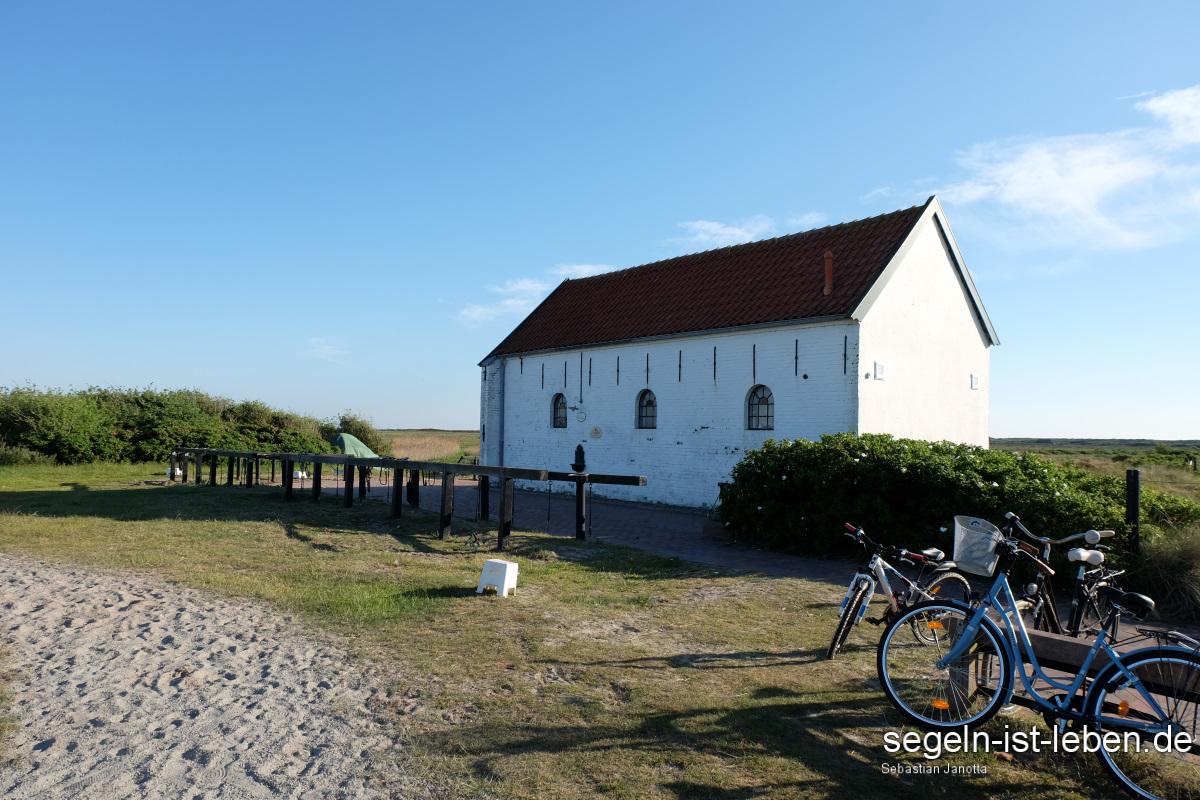 Hütte Spiekeroog