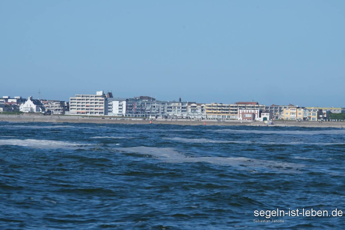 Norderney Westseite
